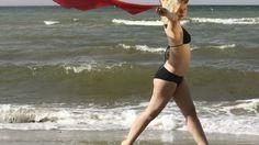 Come allenarsi per la prova bikini in 12 settimane (6a parte)