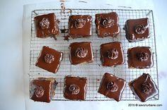 Amandine reteta originala de cofetarie - prajitura Amandina | Savori Urbane