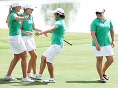 Portland State's Downs Named Big Sky Women's Golf Coach of the Year  @goviks
