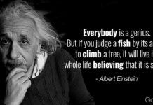 Top 30 Most Inspiring Albert Einstein Quotes