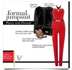 How To Wear A Jumpsuit This Christmas – Fashion Style Magazine - Page 11