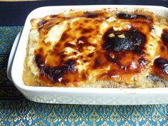 Ni me acuerdo ya de las veces que he hecho esta receta. Es sencilla de hacer, riquísima y relativamente sana. Podemos eliminar el pan r...