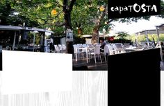 CapaTosta | soul  pizza | Johannesgasse 33, 1010 Vienna | phone +43 1 890 61 47 | info@capatosta.at