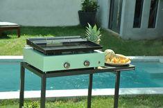 Enders Gasgrill Florida Plancha : Enders florida plancha gasgrill gas grill grill grillen griller