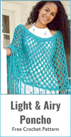 110+ Free Crochet Patterns for Summer and Spring - Page 5 of 12 - DIY & Crafts