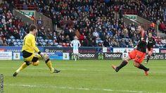 16.1.16 Huddersfield 1 FFC 1