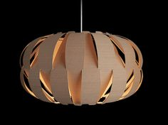 Ashbee Design: Origami Lights • Again