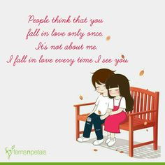 #love #lovequotes #romance #romanticquotes #relationships #quotesonrelationship #couple #couplequotes #relationshipgoals #loveandromance #fernsnpetals #lifelovelemons Love You More Than, All You Need Is Love, Told You So, My Love, Love Life Quotes, Romantic Love Quotes, Love Only, First Love, I Love You Forever