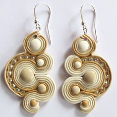 Magdalena. You got me there - I really thought it to be SOUTACHE!