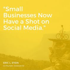 Social Media Posts For Small Business is Gosocial.me