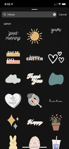 Snap Instagram, Instagram Emoji, Iphone Instagram, Instagram And Snapchat, Insta Instagram, Instagram Story Template, Instagram Story Ideas, Instagram Quotes, Fotografia Tutorial