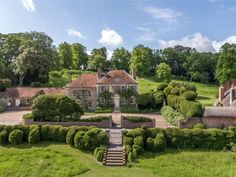 Habitually Chic® » Cecil Beaton's Reddish House for Sale Leaving New York, Moving To England, London Stock Exchange, Global Real Estate, Cathedral City, Commercial Property For Sale, Cecil Beaton, Scottish Castles, Countries Around The World