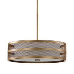 Quincy Pendant Light