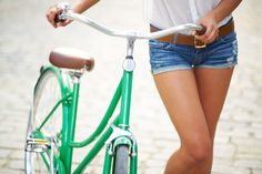 Short Shorts? Fear Not. Show Off Those Legs This Summer | SocialMoms Network - Where Influential Women Connect