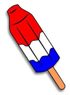 Free Svg file Popsicle. Maybe have the girls choose which Popsicle they will have as a door dec?