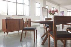 Creative Furniture, Dining Bench, Home, Furnishings, Modern, Home Decor, Urban Living, Furniture Design, Home Furnishings