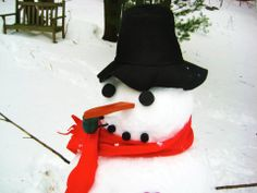 6 Ideas for Winter Activities from PTOToday.com.