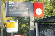 Skiheuvel Heuvelweg Spaarnwoude.