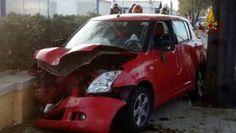 Cronaca: #Senigallia #auto sul #marciapiede: donna investita ed uccisa grave il giovane alla guida (link: http://ift.tt/2cpm3vH )