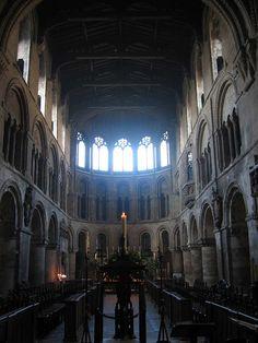St Barts London.