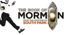 THE BOOK OF MORMON  May 27-June 8, 2014!  Broadway/San Diego, the Offical Presenter.