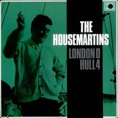 The Housemartins, London 0 Hull 4, LP