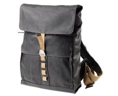 BROOKS ENGLAND LTD. | CYCLE BAGS & ACCOUTREMENTS | ISLINGTON RUCKSACK