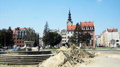 Stare Miasto Elbląg wita turystów