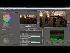 Learn how to use the Fast Color Correct effect in Adobe Premiere Pro CS5.