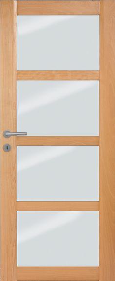 Quel matériau choisir pour vos portes intérieures? \u2022 cuisine \u2022 porte