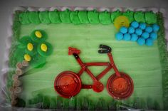 LOS DETALLES DE BEA: Ponte bueno pronto... y vuelve a la bici!!