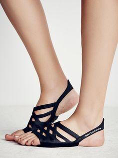 new balance pilates schoenen
