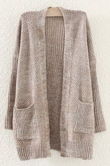 Chunky Knit Port Cardigan | clothes   gems   bits | Pinterest ...