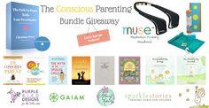 #Win The Conscious Parenting Starter Kit! http://littlesprigs.com/giveaways/conscious-parenting-starter-kit/?lucky=274 via @@littlesprigs