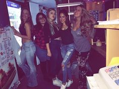 Love these girls ! ❤ #sandiego #california #icecreamshop #pb #tacotuesday #girlsnight #pacificbeach #slay #squad #pacificbeachlocals #sandiegoconnection #sdlocals #sandiegolocals - posted by Kelsi Benton 💀🌙⚓🌻  https://www.instagram.com/kebn. See more post on Pacific Beach at http://pacificbeachlocals.com