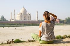 Agra One Day Tour Package has been designed to make a perfect cultural and monument trip.