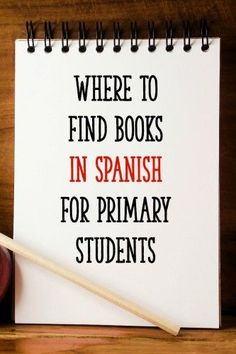 Grab this list of great places to buy bilingual books / books in Spanish online! Dual Language Classroom, Bilingual Classroom, Bilingual Education, Spanish Classroom, Middle School Spanish, Elementary Spanish, Elementary Schools, Spanish Language Learning, Teaching Spanish