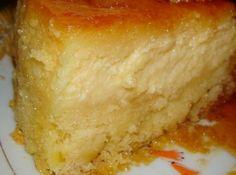 BOLO DE LARANJA(diferente). Ingredientes: Pão-de-ló: 1 colher (sopa) de margarina + 2 colheres (sopa) de fermento químico em pó + 1 copo (americano=190 ml) de suco de laranja + 2 xícaras (chá) de açúcar + 3 ovos + 3 xícaras(360 gr) (chá) de farinha de trigo. Pudim: 3 ovos + 1 lata de leite condensado + 1 lata de leite (utilize a lata do leite condensado como medida). Calda: 3 xícaras (chá) de açúcar + 1 xícara (chá) de água.