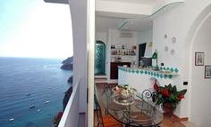 La Ninfa - Bed and Breakfast in Amalfi - Room