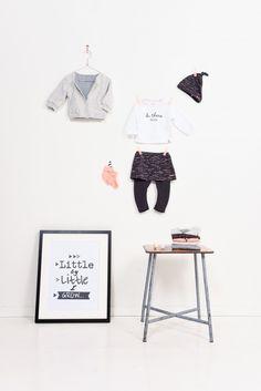 Sweet Petit meisjes collectie by #Prenatal