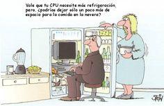 #Humor #tecnológico    #nuevovichona