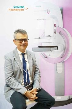 Presentaron en México sistema de tomosíntesis,permite detectar en segundos cáncer de mama - http://plenilunia.com/cancer/presentaron-en-mexico-sistema-de-tomosintesispermite-detectar-en-segundos-cancer-de-mama/46328/