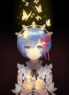 http://www.pixiv.net/member_illust.php?mode=medium&... - okakan's works re:ゼロから始まる異世界生活 レム remu