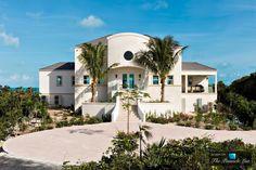 $4.2 Million Luxury Villa Isla – Providenciales, Turks and Caicos Islands