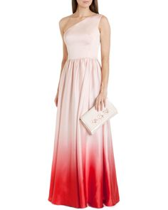 Ombre maxi dress - Nude Pink | Dresses | Netherlands Site