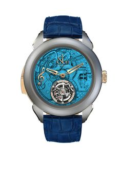Jacob & Co. - Fine Watches And High Jewelry | Watch Reviews | WorldTempus