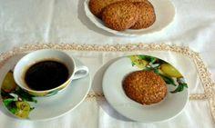 I Mangiarini Biscotti di Mandorle