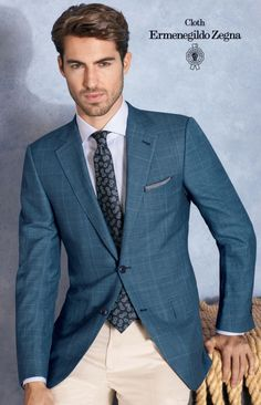 8b531fe82b153 11 Best Ermenegildo Zegna from roomten images | Bespoke, Custom make ...