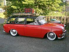 1967 Volkswagon Squareback
