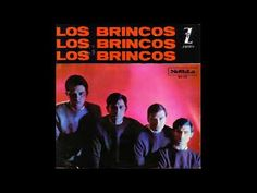 Los Brincos Lola Nostalgia, Desktop Screenshot, 1, Club, Youtube, Ear Rings, Crocodiles, Musica, Youtubers